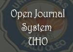 OPEN JOURNAL SYSTEM UHO